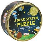 Kids Solar System Puzzle