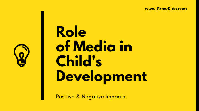 11 Key Role of Media in Child Development