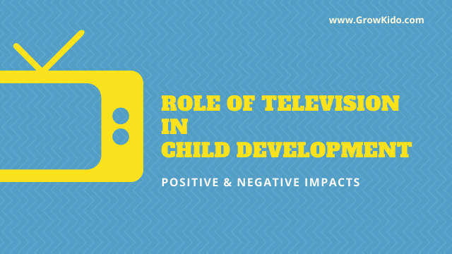 11 Key Role of Television in Child Development