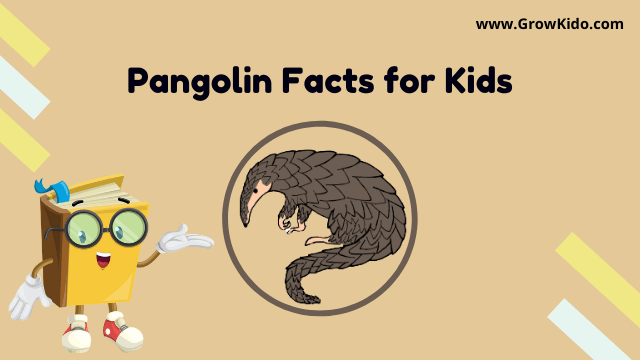 11 Amazing Pangolin Facts for Kids