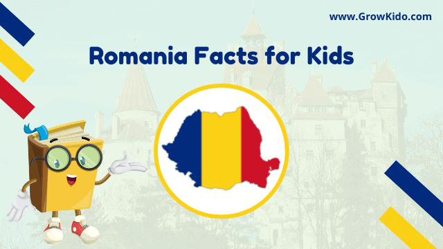 11 Most Interesting Romania Facts for Kids [UPDATED Facts]