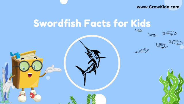11 Amazing Swordfish Facts for Kids [UPDATED Facts]