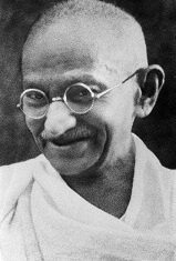 facts about gandhi for kids