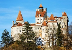 fun facts about romania for kids