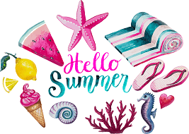 fun facts about summer for kids