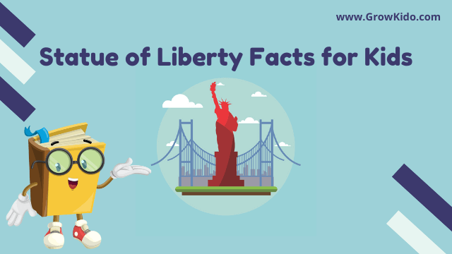 11 Surprising Statue of Liberty Facts for Kids [UPDATED Facts]