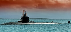 fun facts about submarines for kids
