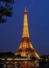 Fun Facts about the Eiffel Tower for Kids